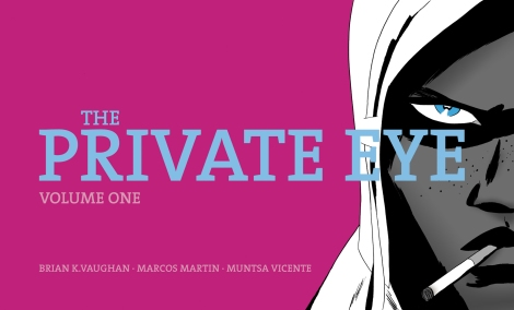 The-Private-Eye-vol.-1-Cover