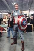El Capitán América