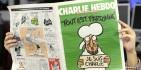 FRANCE-ATTACKS- CHARLIE- HEBDO